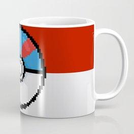 Poke Balls Coffee Mug
