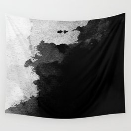 Watercolor Wall Tapestry