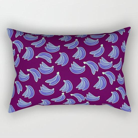 Banana 06 Rectangular Pillow