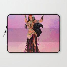 Oriental Dancer - Pocahontas Laptop Sleeve
