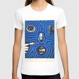 Five Senses T-shirt