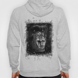 The Wise Simian (Gorilla) Hoody
