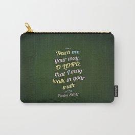 Teach Me Carry-All Pouch