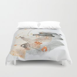 Piece of Cheer 4 Duvet Cover