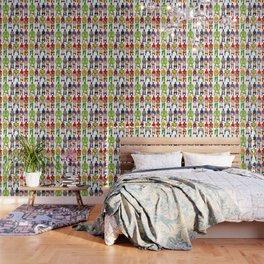 Superhero Butts Wallpaper
