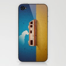 Breaking Bad - 4 Days Out iPhone & iPod Skin