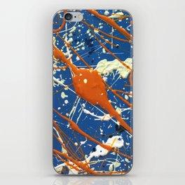 Paint#2 iPhone Skin