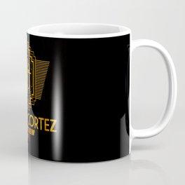 Hotel Cortez / Los Angeles. Coffee Mug