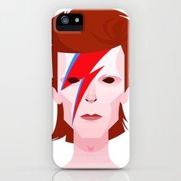 David music iPhone Case