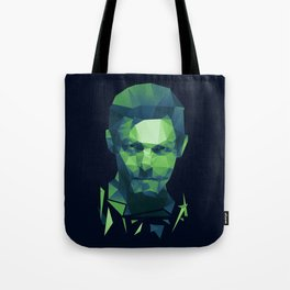 Daryl Dixon - The Walking Dead Tote Bag