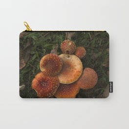 The poisoned beauty Carry-All Pouch
