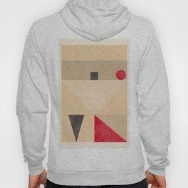 Minimal Geometric Shapes 82 Hoody