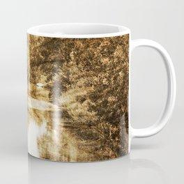 in flumine Wangerland Coffee Mug