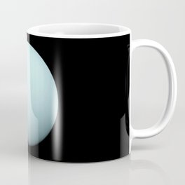 Nasa Picture 9: Uranus Coffee Mug