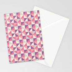 I Heart Patterns #012 Stationery Cards