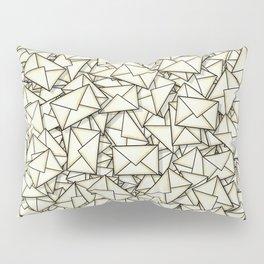 Email Pillow Sham