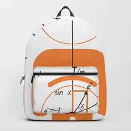 decaf euler Backpack