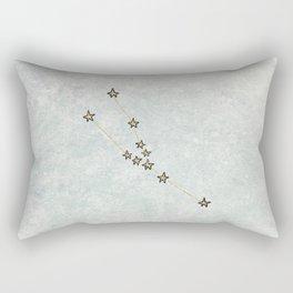 Taurus x Astrology x Zodiac Rectangular Pillow