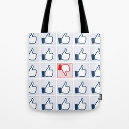 The Like Culture Tote Bag