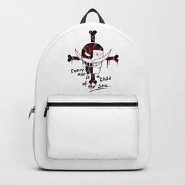 Edward Newgate Backpack