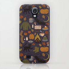 Autumn Nights Galaxy S4 Slim Case