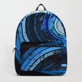 Disk Backpack