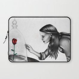 Tale as Old as Time Laptop Sleeve