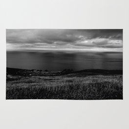 The Great Orme  Rug