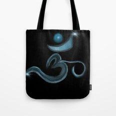 Ohm Tote Bag