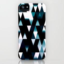 just tri iPhone Case