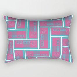 Classic pattern Rectangular Pillow
