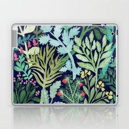 Botanical Glow Laptop & iPad Skin