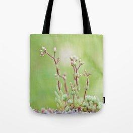 Nature simplicity Tote Bag