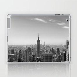 New York City - Empire State Building Laptop & iPad Skin