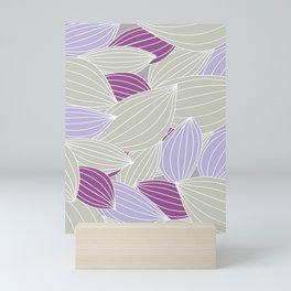 Decor 02  #society6 #buyart #decor Mini Art Print