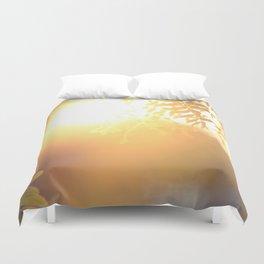 Sun Soak Duvet Cover
