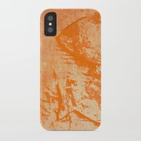 pisces iPhone & iPod Cases featuring Pisces by Fernando Vieira