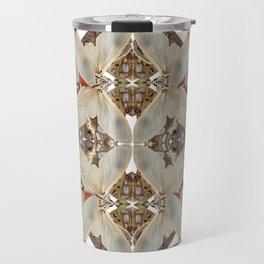 Moth Maze Travel Mug
