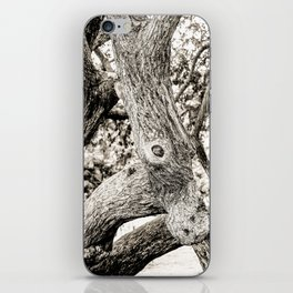Arboreal Animal 2 iPhone Skin