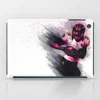 nfl iPad Cases featuring 10 Point Underdogs - Clutch by JsR_OtR