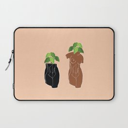 Planters in the Nude Laptop Sleeve