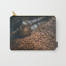 Roasted Coffee 4 Carry-All Pouch