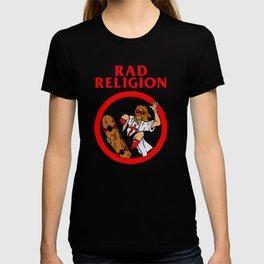 Rad Religion T-shirt
