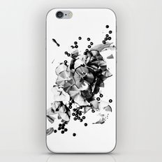 Maderas Neuronales iPhone & iPod Skin