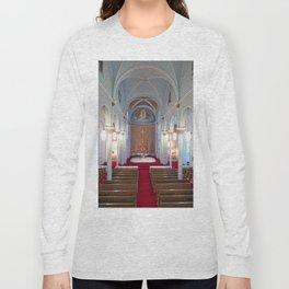 St. Joseph Chapel Long Sleeve T-shirt