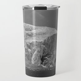 Bass Rock, Scotland Travel Mug