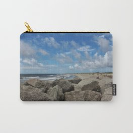Peaceful And Beautiful Day Carry-All Pouch