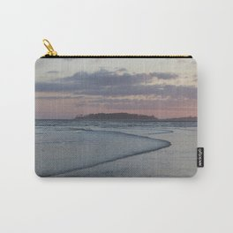 Pastel Dreams on Tybee Island Carry-All Pouch