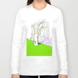 Next nature services Long Sleeve T-shirt