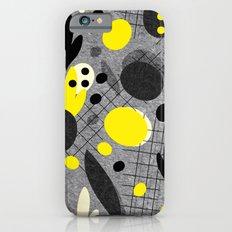 CONCRETE MEMPHIS Slim Case iPhone 6s